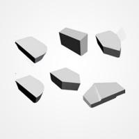 掘煤工具用硬质合金