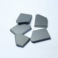 Tungsten carbide for gelogical prospecting tools